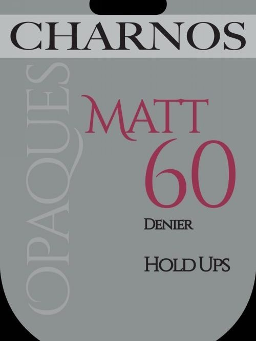 Charnos Hold Ups 60 denier hold ups