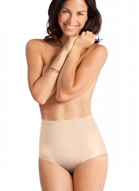 Playtex Pure Control Control Brief
