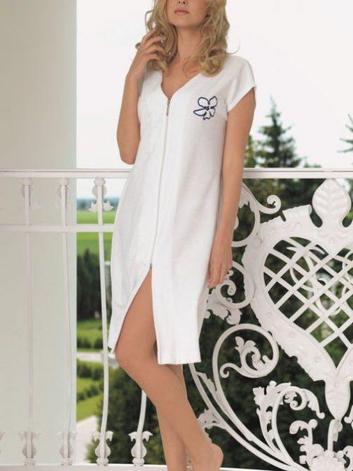 Vanilla Maya Robe