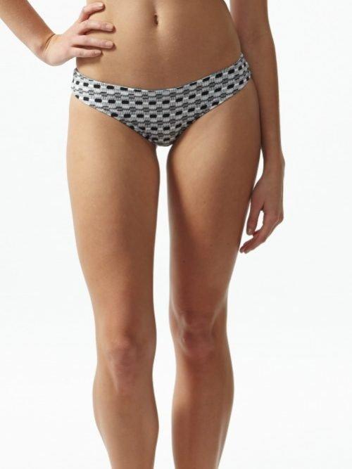 Moontide Pixeleaf Bikini Bottom