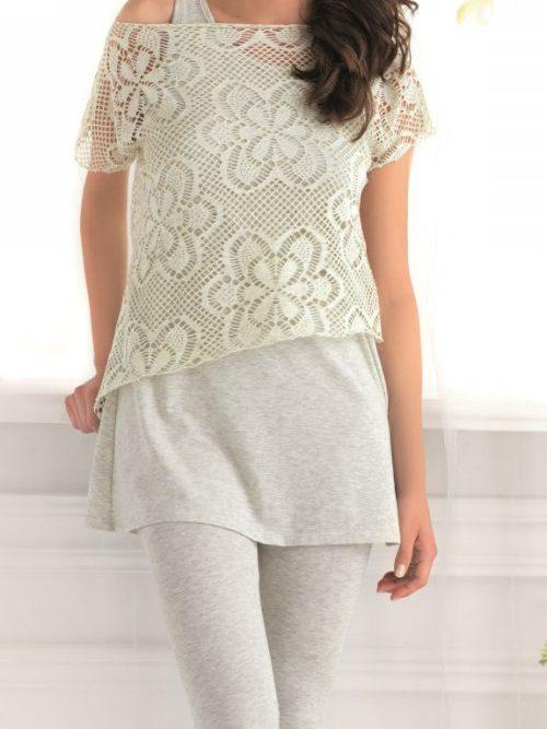 Vanilla Style Pyjamas