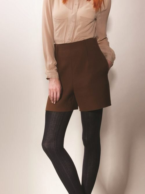 d9ba07bd84 Charnos Luxury Knits Wool Tights