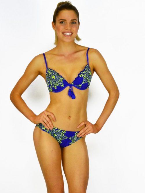 Baku Positano Bikini Top