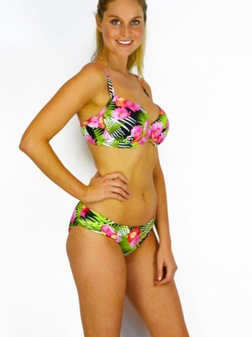 Baku Mirabella Bikini Top