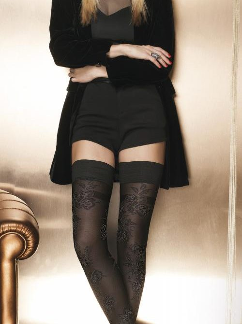 aa6b2639f Stockings   Hold Ups – Underwraps Lingerie