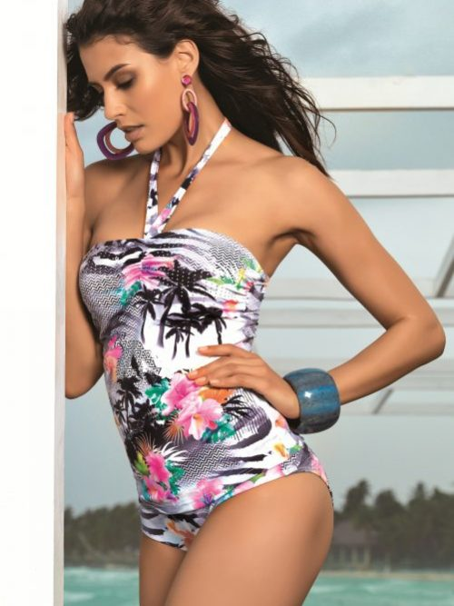 David Maracaibo Tankini Set