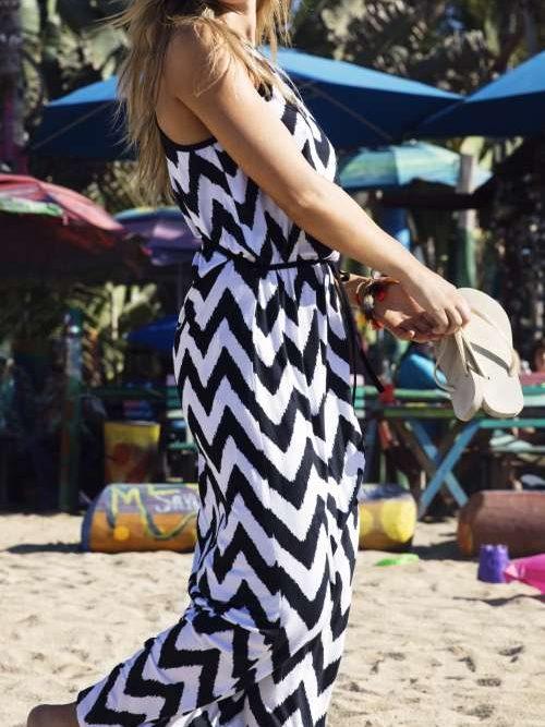 Freya Making Waves Maxi Dress