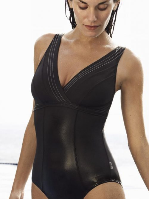 Speedo Chi Tank Swimsuit