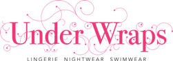 Underwraps Lingerie Logo